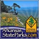 Visit Arkansas State Parks!